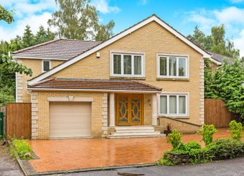 Thumbnail 5 bed detached house for sale in Holly Hill, Bassett, Southampton, Hampshire