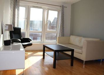 Thumbnail 3 bed flat to rent in Wakelin Road, London
