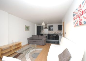 Thumbnail 2 bed flat to rent in City Peninsula, 25 Barge Walk, Greenwich