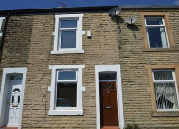 Thumbnail 2 bed terraced house to rent in Robert Street, Accrington