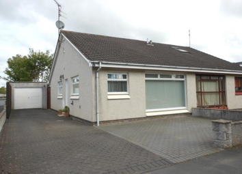 Thumbnail 3 bed bungalow to rent in Snipe Street, Ellon AB41,
