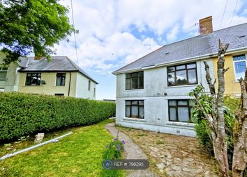 Thumbnail 3 bed semi-detached house to rent in Heolddu Drive, Bargoed
