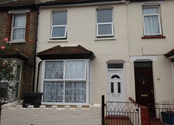 Thumbnail 2 bed terraced house to rent in Wentworth Road, Croydon