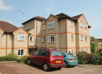 Thumbnail 1 bed flat for sale in The Dell, Priory St, Colchester, Essex