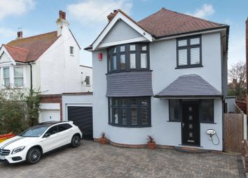 Thumbnail 3 bed detached house for sale in Waverley Road, Margate