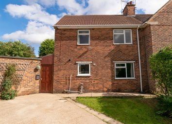 Thumbnail 2 bed semi-detached house to rent in Taylor Crescent, Sutton-In-Ashfield