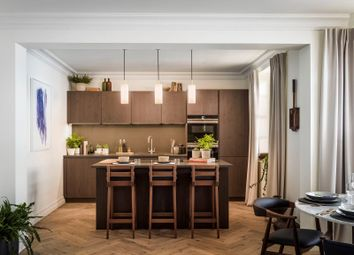 Thumbnail 2 bed flat for sale in Dudin Brown, Hampstead Manor