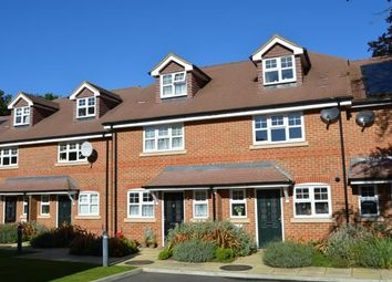 Thumbnail 3 bed end terrace house for sale in London Road, Hook, Hampshire
