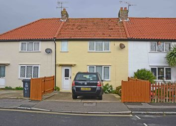 Thumbnail 3 bed terraced house to rent in Chester Avenue, Worthing