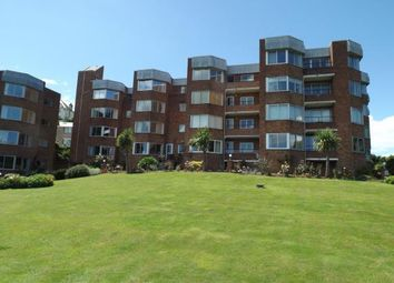 Thumbnail 3 bed flat for sale in Meadwood, St. Marks Road, Torquay