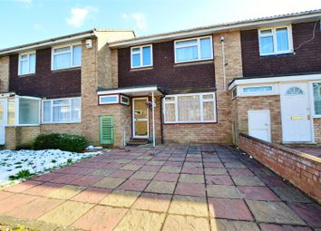 Thumbnail 3 bed terraced house for sale in Rose Walk, Slough