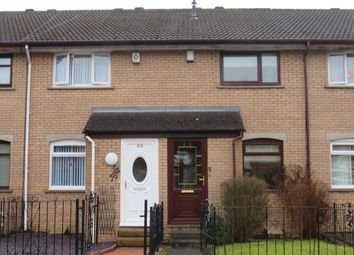 Thumbnail 2 bed terraced house for sale in Hogarth Avenue, Parklands, Glasgow