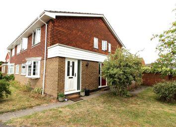 Thumbnail 2 bed maisonette to rent in Ostler Gate, Maidenhead