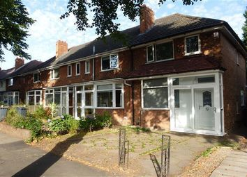 Thumbnail 3 bed property to rent in Birdbrook Road, Great Barr, Birmingham