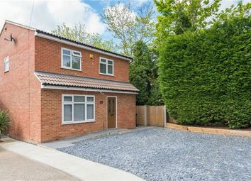 Thumbnail 4 bed detached house for sale in 34A Rixon Close, George Green, Buckinghamshire