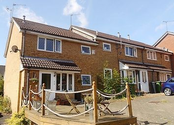 Thumbnail 1 bed property to rent in Chantry Mews, Basingstoke