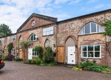 Thumbnail 2 bed barn conversion for sale in Thorngrove Mews, Sinton Green, Hallow, Worcester