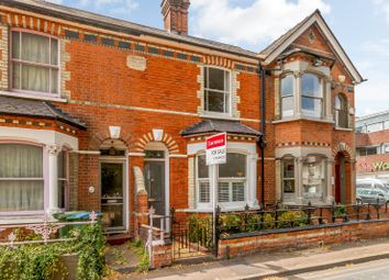 Thumbnail 2 bed terraced house for sale in Monument Green, Weybridge