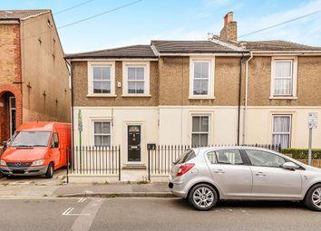 2 bed flat to rent in Darnley Street, Gravesend DA11