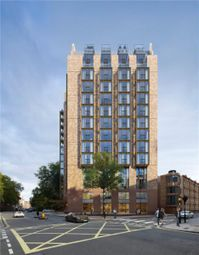 Thumbnail 2 bedroom parking/garage for sale in Chiltern Street, Marylebone