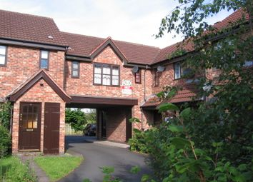Thumbnail 1 bed flat to rent in Waterside Mews, Newport, Shropshire