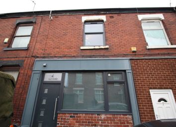 Thumbnail 1 bedroom terraced house for sale in Old Road, Hyde