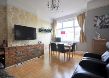 Thumbnail 2 bed flat for sale in Rowsley Avenue, London