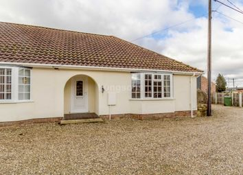 Thumbnail 2 bed bungalow for sale in Ceres Court, Swaffham