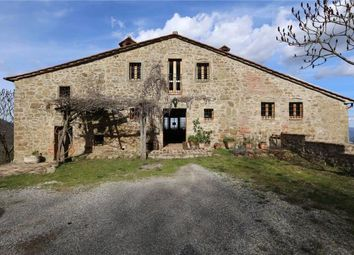 Thumbnail 4 bed farmhouse for sale in Sotto Preggio, Niccone Valley, Perugia, Umbria