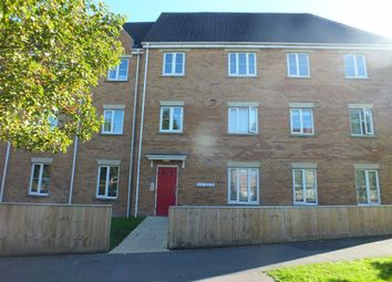 Thumbnail 2 bed flat for sale in Mill House, Sandalwood Road, Westbury, Wiltshire