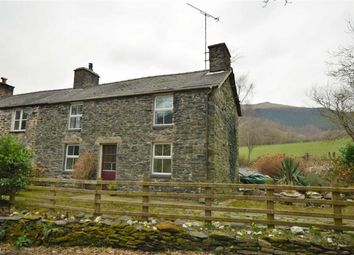 Thumbnail 3 bed semi-detached house for sale in 2, Cwmdwr, Pennal, Machynlleth, Powys
