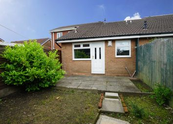 Thumbnail 1 bedroom bungalow to rent in Abraham Street, Horwich, Bolton