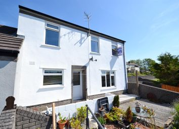 4 bed semi-detached house for sale in Castle Street, Pennar, Pembroke Dock SA72