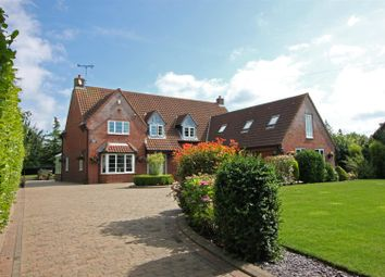 Thumbnail 6 bed detached house for sale in High Street, East Markham, Newark