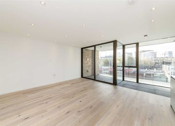 Thumbnail 1 bed flat for sale in Rushworth Street, London