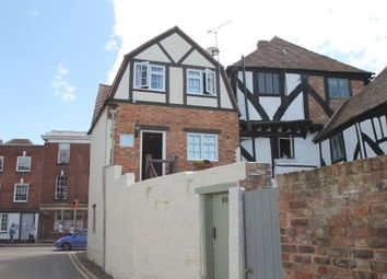 3 bed flat for sale in Church Street, Tewkesbury GL20