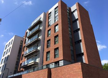 Thumbnail 2 bed flat to rent in Midghall Street, Liverpool