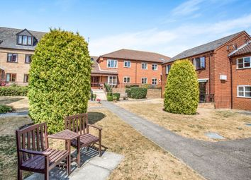Thumbnail 2 bed flat for sale in Tanyard Court, Station Road, Woodbridge