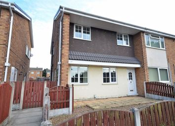 3 bed semi-detached house to rent in Laburnum Court, Castleford WF10