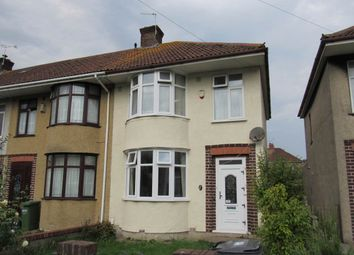 Thumbnail 4 bed property to rent in Kipling Road, Filton, Bristol