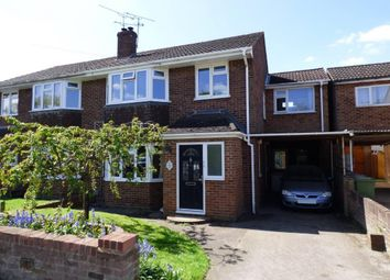 4 bed semi-detached house for sale in Beta Road, Farnborough, Hampshire GU14