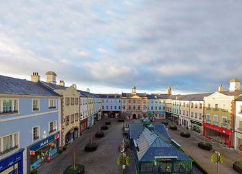 Thumbnail Retail premises to let in Lisburn Square, Lisburn, Co. Antrim