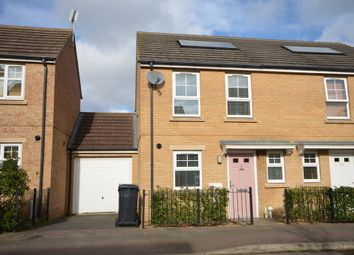 2 bed semi-detached house to rent in Southbrook, Corby NN18