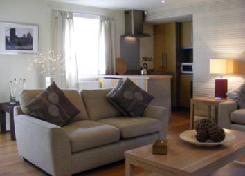 Thumbnail 2 bed flat to rent in Flat 1, The Coach House, 18 Liverpool Road, Chester, Cheshire