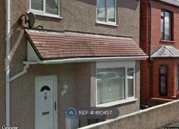 Thumbnail 2 bed flat to rent in Howard Street, Deeside, Flintshire