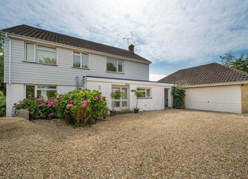 Thumbnail 5 bed detached house for sale in High Street, Bembridge