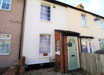 Thumbnail 2 bedroom terraced house to rent in Eden Road, Beckenham