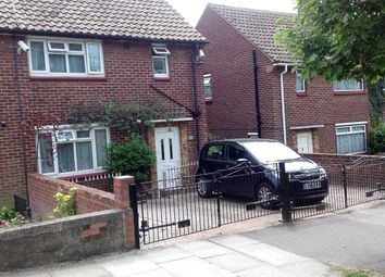 Thumbnail 3 bedroom semi-detached house to rent in Blacksmiths Lane, Orpington