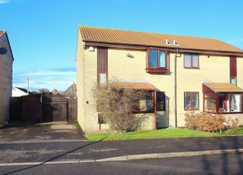 Thumbnail 2 bedroom semi-detached house to rent in Briarside Road, Westbury-On-Trym, Bristol