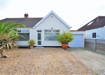 Thumbnail 3 bedroom semi-detached bungalow for sale in Harold Avenue, Belvedere